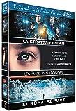 Europa Report + La Stratégie Ender + Les Âmes vagabondes [Francia] [Blu-ray]