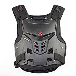 Motorcycle Body Armor Chest Protector