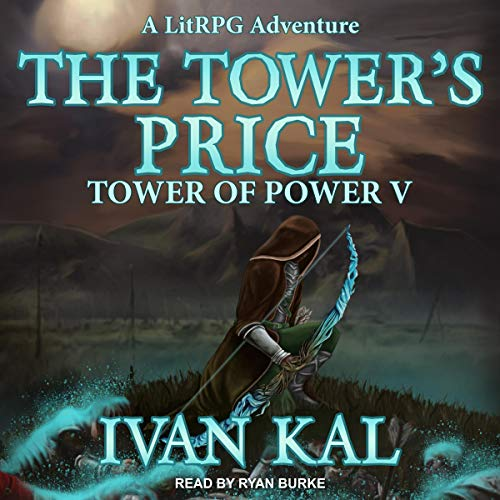 The Tower's Price: Tower of Power, Book 5