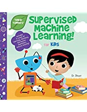 Supervised Machine Learning for Kids (Tinker Toddlers): 8