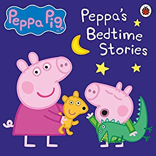 Peppa Pig: Bedtime Stories Titelbild