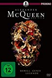 Alexander McQueen - Der Film (OmU) [Alemania] [DVD]