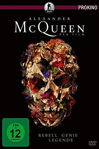 Alexander McQueen - Der Film (OmU)