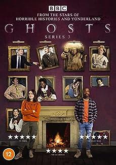 Ghosts - Series 3