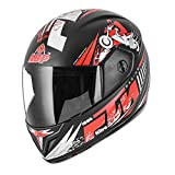 Motorcycle Helmets Review and Comparison