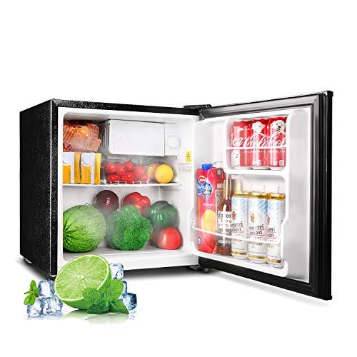 Tacklife 1.6 Cu. Ft Compact Refrigerator