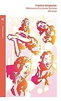 Vospominaniya Neobrazumivshegosya Molodogo Cheloveka 349923095X Book Cover