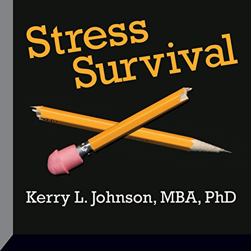 Stress Survival cover art