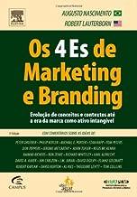 OS 4 ES DE MARKETING E BRANDING (Portuguese Edition)