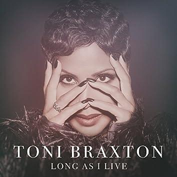 Long As I Live