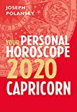Capricorn 2020: Your Personal Horoscope