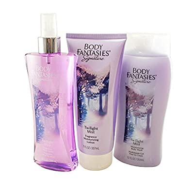 Body Fantasies Twilight Mist