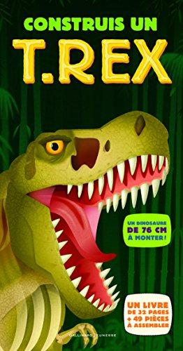 Construis un T. rex