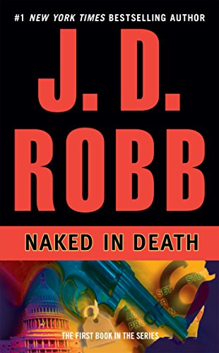Naked in Death - Some Great Books to Read This Summer