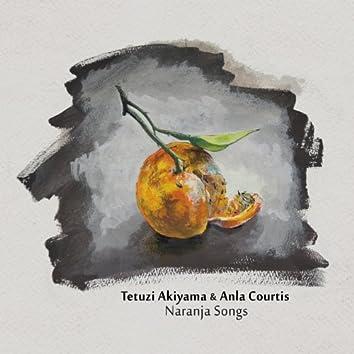 Naranja Songs