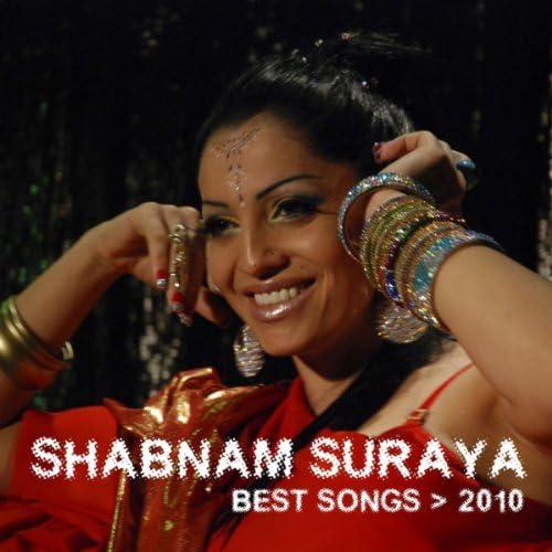 Shabnam Suraya