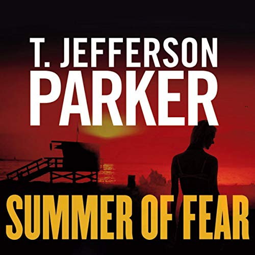 Summer of Fear  By  cover art