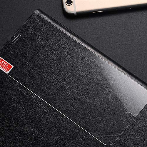 Wwjwf Vidrio Templado 9H, para iPhone XS MAX XR X 11 Pro MAX 6 6S 7 8 Plus 5 5S Se 4, Protectores De Pantalla del Teléfono