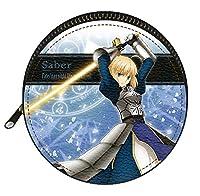 劇場版「Fate/stay night [Heaven's Feel]」 まるっとレザーケース デザイン06(セイバー/B)
