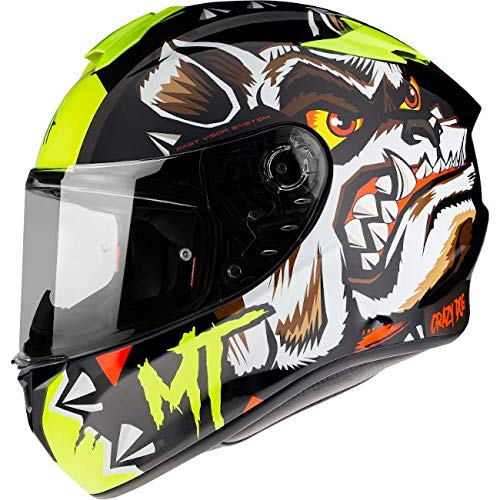 Casco Moto Mt Marca mt helmet