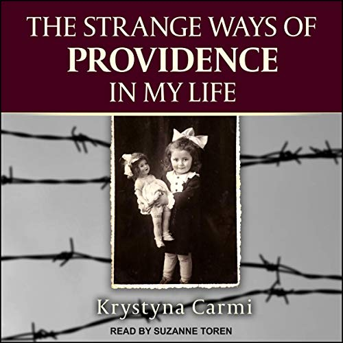 The Strange Ways of Providence in My Life cover art