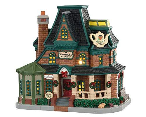 Lemax Village Collection Primrose Inn #05650