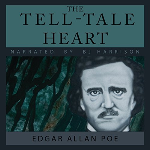 The Tell-Tale Heart                   By:                                                                                                                                 Edgar Allan Poe                               Narrated by:                                                                                                                                 B. J. Harrison                      Length: 15 mins     292 ratings     Overall 4.5