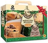 Confezione Natalizia Parmigiano Reggiano Parmareggio