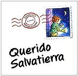 Querido Salvatierra/Dear Mr. Blueberry (Spanish Edition)