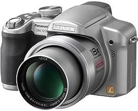 Panasonic  Lumix DMC-FZ28S 10.1MP Digital Camera with 18x Wide Angle MEGA Optical Image Stabilized Zoom (Silver)