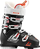 LANGE SX 90 Botas de Esquí, Mujer, Negro/Corail, 23.5