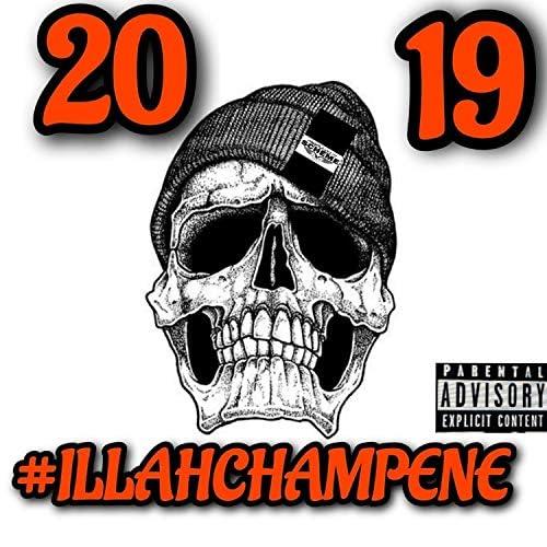 Illah Champene