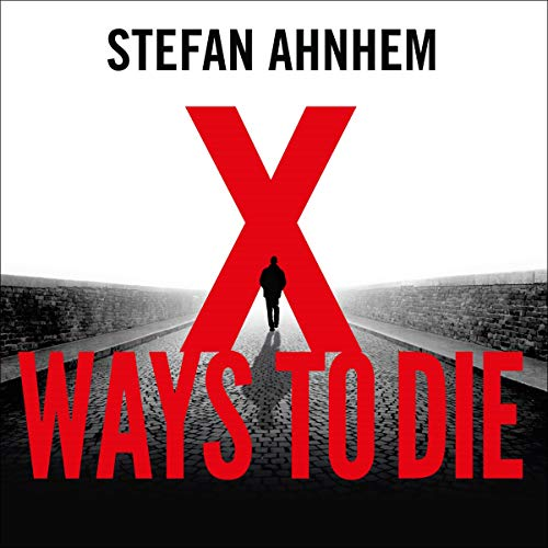 X Ways to Die cover art
