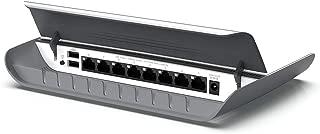 NETGEAR–网络交换机(8端口,带线缆管理简单)