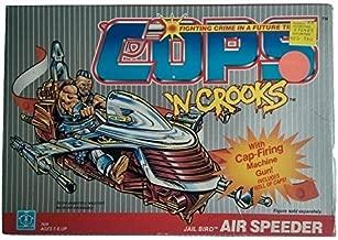 cops n crooks