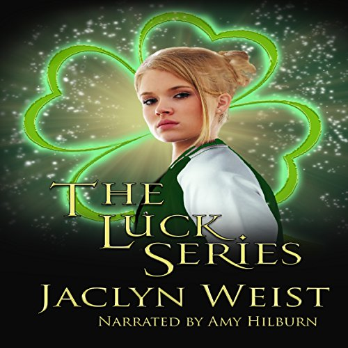 The Luck Series audiobook cover art