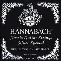 HANNABACH E815 MT ハナバッハ クラシックギター弦