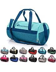 Sporttas Sport Bag ideaal voor Fitness Sportschool voor Dames en Heren Sporttas met een Schoenenzak Reistas