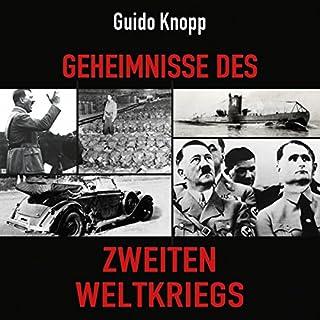 Geheimnisse des Zweiten Weltkriegs Titelbild
