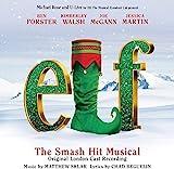 Elf: Original London Cast / O.C.R.