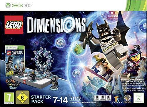 LEGO Dimensions Starter Pack Xbox 360 USK: 6