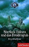 """""""Sherlock Holmes und das Druidengrab"""" wurde von Alisha Bionda ..."""