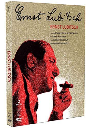 Ernst Lubitsch [Digipak com 2 DVD's]