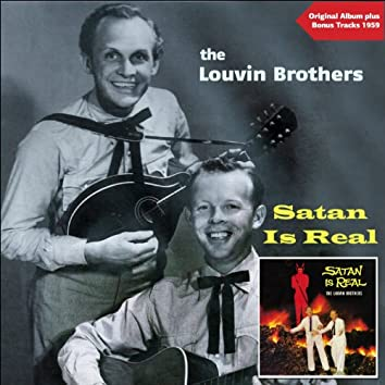 Satan Is Real (Original Album Plus Bonus Tracks 1959)