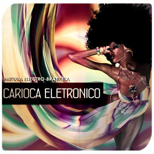 Mistura Electro-Brasileira