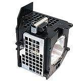 HFY marbull UX21516/LP700proyector Original lámpara con carcasa para HITACHI 50VF820, 50VG825, 50VS810A, 55VF820, 55VG825, 60VF820, 60VG825, 60VS810A Proyector