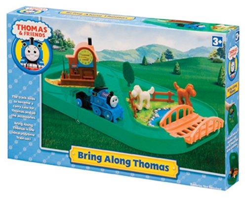 Schylling Bring Along Thomas