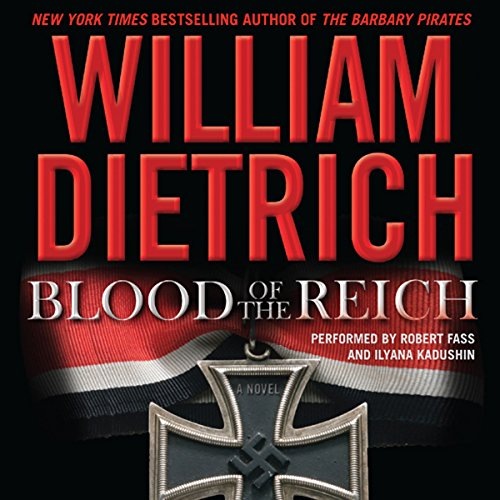 Blood of the Reich cover art