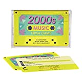 Ridley's 2000'S Cassette Tape Song & Music Trivia Quiz Guess Game