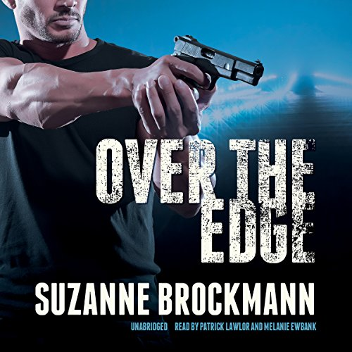 Over the Edge  By  cover art